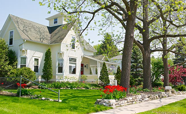 Sturgeon Bay, WI Bed and Breakfast